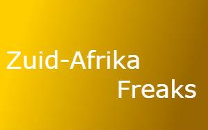 Zuid-AfrikaFreaks