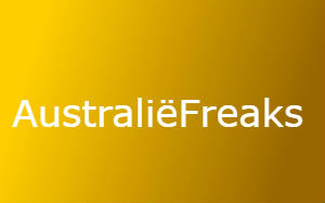 AustraliëFreaks