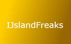 ijslandFreaks