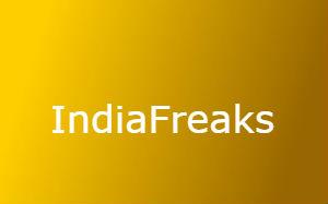 indiaFreaks