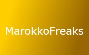 MarokkoFreaks
